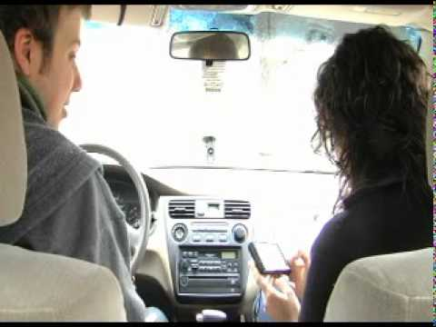 Racist GPS