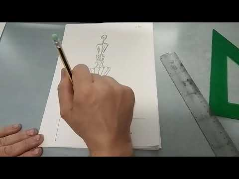 Dibujar un Boceto