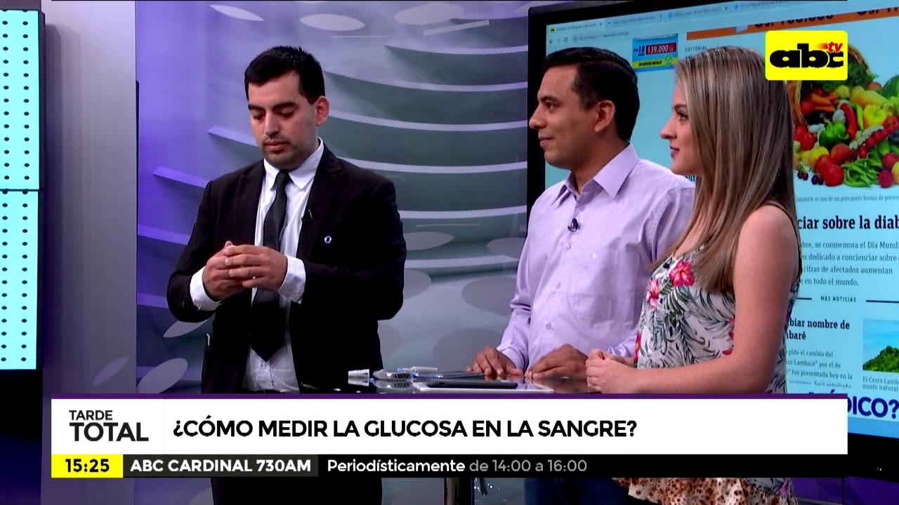 Día Mundial de la Diabetes: qué es y cómo tratar este mal