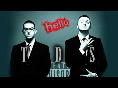 tds - Publishing: OnAir.FM Album : #HELLO Music by : Koral Beats Mix/Master by : Florent Boshnjaku Rec: Florent Boshnjaku Lyrics by : TDS (Dr.Mic & ONAT) Label : B...