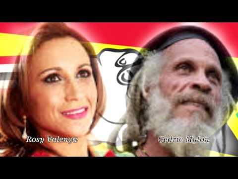 He loves me, she loves me -  CEDRIC MYTON & ROSY VALENÇA (LOVERS REGGAE)