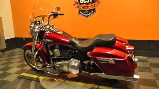 8. 329591 - 2012 Harley Davidson Dyna Switchback - FLD