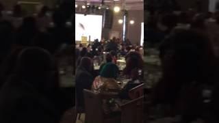 RMC 2016   DMX honoring Nas