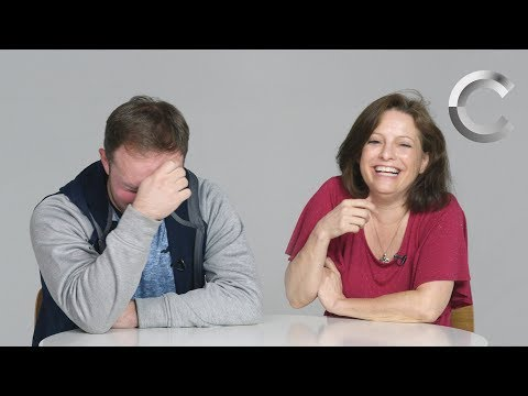 Parents Tell Their Kids How They Lost Their