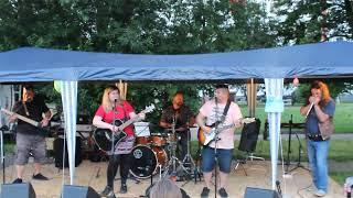 Video Hanny Band - Holka z plakátu (live)