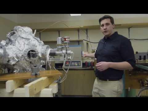 Experimental Materials