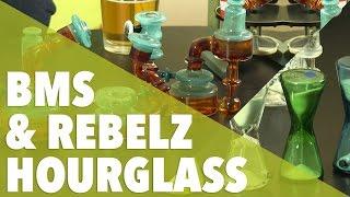 Bear Mountain Studios & Rebelz Hourglass  //  420 Science Club by 420 Science Club