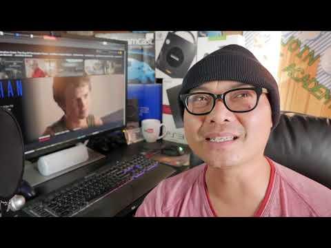 Jonathan Movie Review | Ansel Elgort | Suki Waterhouse