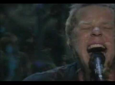 Matters - Metallica - Nothing Else Matters.