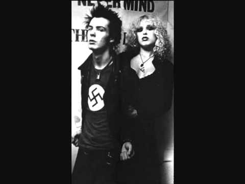 Sid Vicious - Search And Destroy