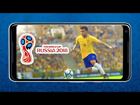Top 5 FIFA World Cup Games For Android | Part 2 | RUSSIA | 2018