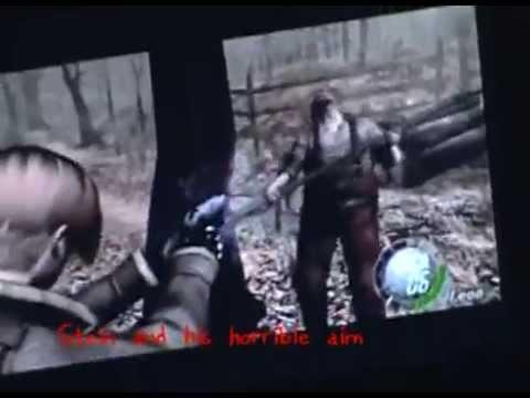Dr. Franken Stein Plays Resident Evil 4 thumbnail