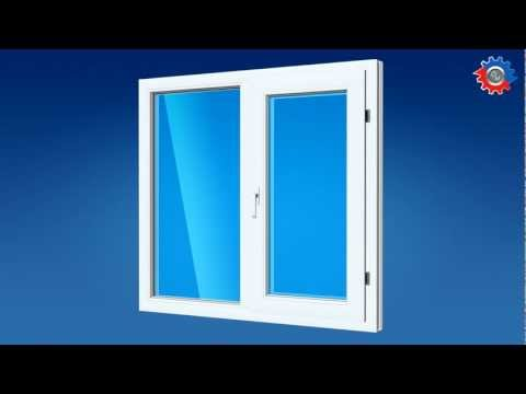 פי.וי.סי - PVC window manufacturing simply described in short animation. www.ozgencmakina.com.tr Copyright. All rights reserved. You can share this video only with refe...