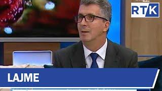 RTK3 Lajmet e orës 11:00 11.12.2018