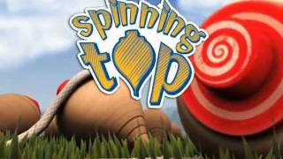 SpinningTop Adventure YouTube video