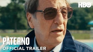 Video Paterno (2018) Official Trailer ft. Al Pacino | HBO MP3, 3GP, MP4, WEBM, AVI, FLV Maret 2018