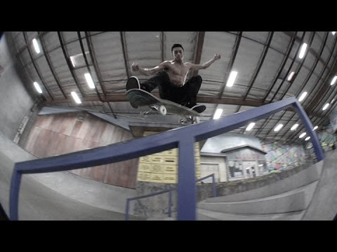 minutes - To even get this many flatground kickflips in a row in five minutes would be a challenge in itself. Nyjah takes consistency to a whole new level. If he didn't have a five-minute time limit,...