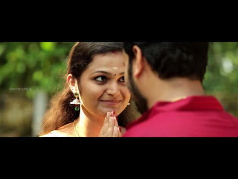 Sreeragamo....Kerala Brahmin Wedding Video