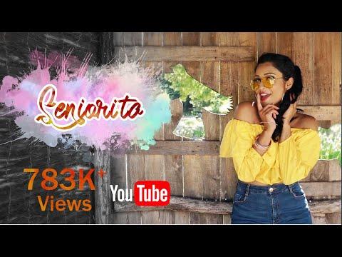Seniorita | Official l Music Video | Sophia Akkara | Krishmusic | Fly Vision Production | 4K