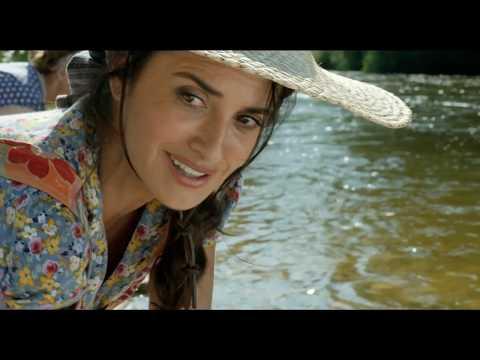 Podívejte se na trailer filmu Bolest a sláva - nový film s Antoniem Banderasem a Penelope Cruz