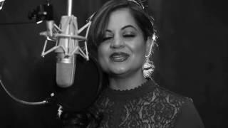 Arijit Singh - Tum Hi Ho (Aashiqui 2) - Beautiful Cover by Mona Bhalla