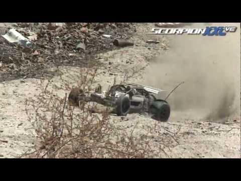 Kyosho - The Scorpion XXL borrows the name from one of Kyosho's legendary racing machines, and it incorporates some scale features that made the original car popular....