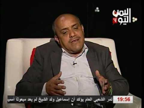وجهة نظر مع الاستاذ صالح الحاج 23 10 2016