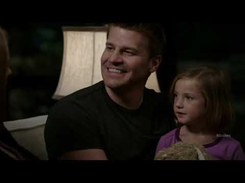 Bones - Brennan & Booth - Season 10