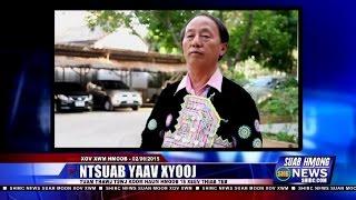 "Suab Hmong News:  Hmong-Thai Representatives Solution to the Thai Band Called Hmong ""MEO"" Incident"