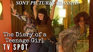 Nonton The Diary Of A Teenage Girl   Tv Spot  1 Hd  2015  Film Subtitle Indonesia Streaming Movie Download