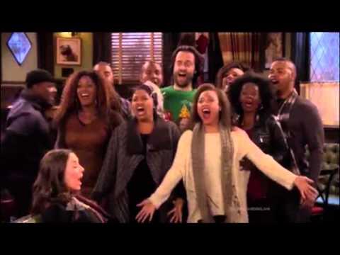 Undateable Season 3 Singing Part 3