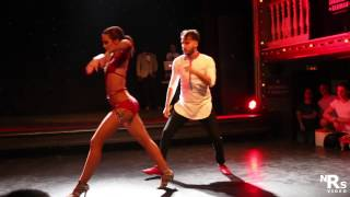 Download Lagu Dario & Sara @ Vilnius Bachata Festival 2017 Mp3