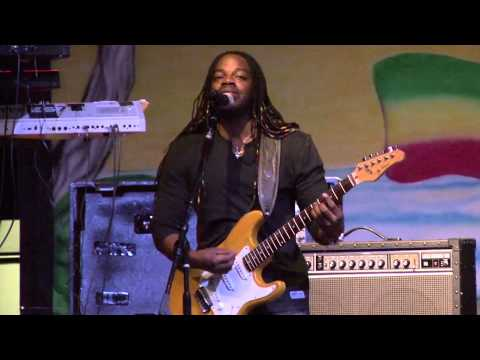 Inner Roots - Live at Monterey Bay Reggae Fest