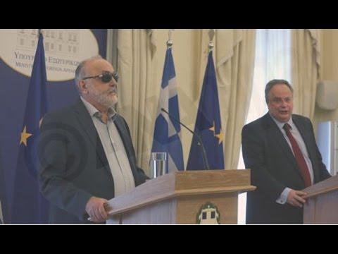 Ψηφιακό άλμα ποιότητας σε όλες τις προξενικές αρχές της Ελλάδας