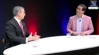 ACTI AG – Conexión Empresarial TV