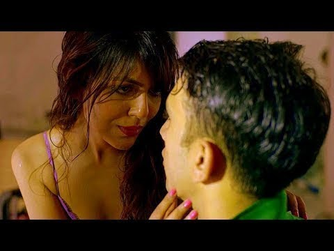 Housewife Story With Pizza Boy | Hindi Short Film