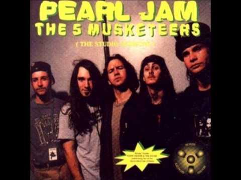 Tekst piosenki Pearl Jam - Mystery po polsku