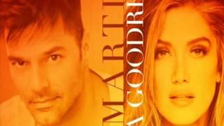 Ricky Martin - Vente Pa' Ca Ft. Delta Goodrem