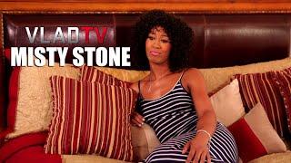 Misty Stone