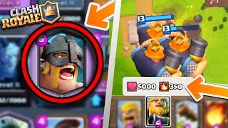 Video 4 Bad Cards Supercell Tried To Fix But Accidentally Made Unstoppable MP3, 3GP, MP4, WEBM, AVI, FLV Oktober 2017