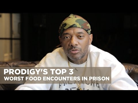 Prodigy's Top 3 Worst Prison Food Experiences
