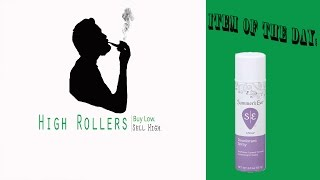 High Rollers #12 by