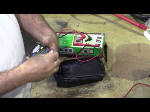 Sterling Power – Portable Multimeter