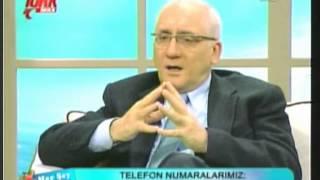 OTA&Jinemed Hastanesi - Prof. Dr.Teksen Çamlıbel - Erken Menapoz