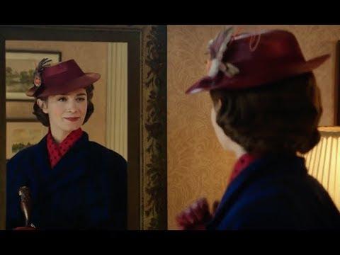 'Mary Poppins Returns' Official Teaser Trailer (2018) | Emily Blunt, Lin-Manuel Miranda