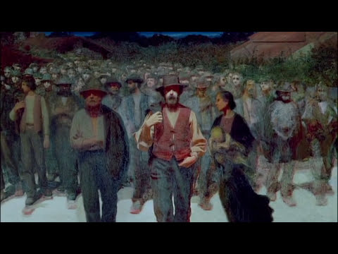 Secret Files of the Inquisition - part 4 - End of Inquisition