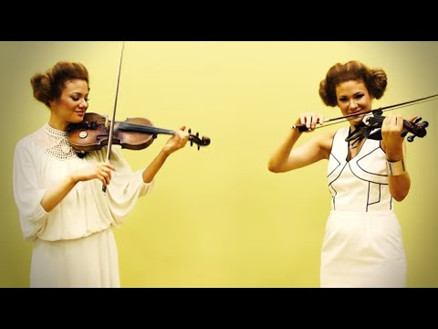 Amazing Star Wars Theme violin performance by Miri Ben-Ari