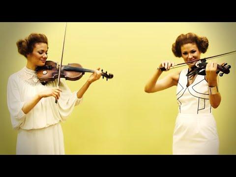 Amazing Star Wars Theme violin performance by Miri Ben-Ari