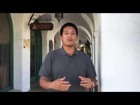Wine Tasting in Downtown Santa Barbara: Ep 114
