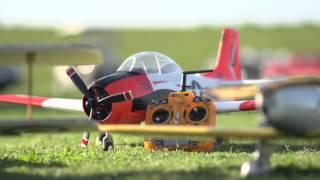Cool RC Plane
